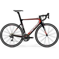 Велосипед Merida REACTO 4000-TW Black/TeamReplica 2019 ML(54cm)